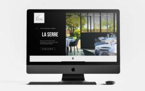 Site web - Graphiste & Web designer réalisé par paulalexandre sous Wordpress et photoshop.