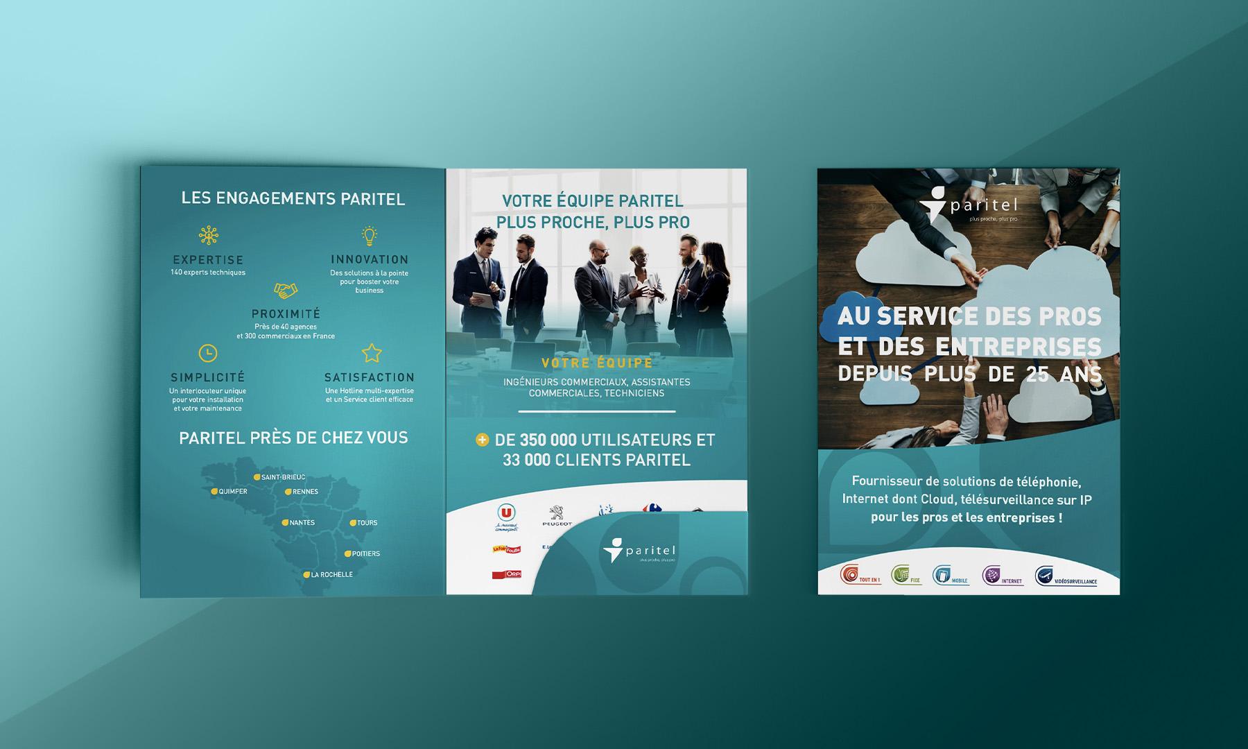 Brochure réalisé par paulalexandre. Graphiste, Web Designer, Motion Designer & Illustrateur freelance basé sur Marseille. Un projet ? N'hésitez pas à me contacter.