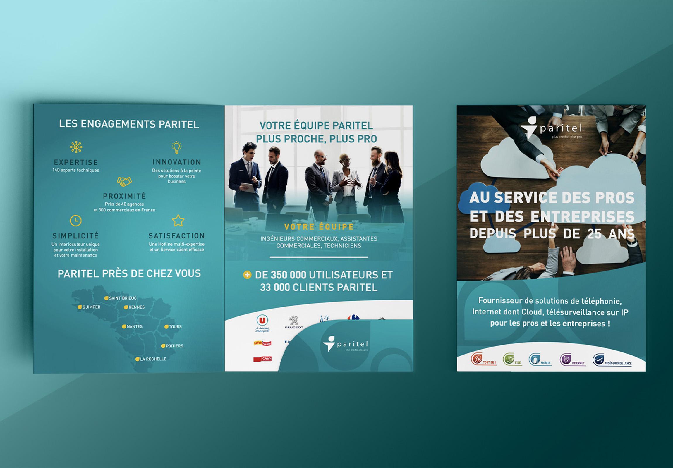 Miniature édition (brochure, flyer, affiche). Réalisé par paulalexandre. Graphiste, Web Designer, Motion Designer & Illustrateur freelance basé sur Marseille. Un projet ? N'hésitez pas à me contacter.